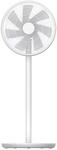 Xiaomi Smartmi DC Conversion Pedestal Fan 2 $89 + Delivery (Free with Kogan First) @ Kogan