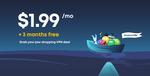 Black Friday Surfshark VPN Deal: 24 Months + 3 Months Free - US $47.76 (AU $69.93)
