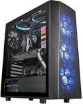 Black Friday R9-3900X PC [X570/16GB 3200/480/750W Bronze]: from $1699 + $29 Delivery @ Techfast