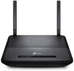 TP-Link Archer VR500V AC1200 ADSL/VDSL Modem Router $39 + Delivery (Free w/ Kogan First) @ Kogan