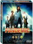 Pandemic Board Game $38.97 + Delivery (Free with Amazon Prime) @ Amazon US via Amazon AU