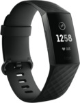Fitbit Charge 3 $116.10 or $109.65 (eBay Plus) C&C /+ Delivery @ The Good Guys eBay Store