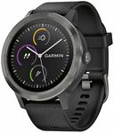 Garmin Vivoactive 3 Watch Gunmetal $249 Delivered @ rebel