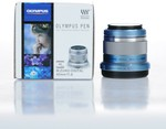 Olympus M. Zuiko Digital ED 45mm f/1.8 Lens Silver $256 Shipped (HK) @ TobyDeals