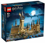 LEGO Harry Potter Hogwarts Castle 71043 $416 Delivered @ Myer eBay