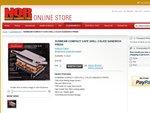 SUNBEAM Sandwich Press for Just $19.99 + Shipping @ (NQRonline)