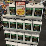 [VIC] CT18 Superwash 5L $24.99 @ Autobarn Ascot Vale - Normally $37.99