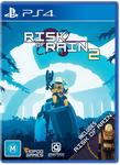 [PS4] Risk of Rain 2 $28 + Delivery (Free with Prime/ $39 Spend) @ Amazon AU