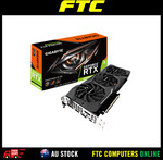 GIGABYTE RTX 2070 SUPER Windforce OC 8GB Video Card $647.19 | MSI GeForce RTX 2080 SUPER GAMING X TRIO $900 @ FTC Computers eBay