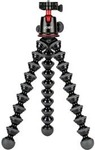 Joby Gorillapod 5K Kit with Ballhead $121.07 + Shipping or C&C (Was $172.95) @ digiDIRECT