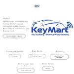 [NSW] Replacement Car Keys (Toyota $140, Mazda $180, Ford $120) @ Keymart (Camden)