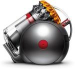 Dyson Big Ball Origin Barrel Vacuum $399 (Save $150) @ Big W