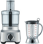 Breville BFP580SIL Kitchen Wizz 8 Plus 1000W Food Processor $159.20 + Delivery (Free C&C) @ The Good Guys eBay