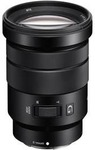 Sony E PZ 18-105mm F/4 G OSS (SELP18105G) $550.40 Delivered @ digiDIRECT