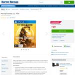 [PS4, XB1] Mortal Kombat 11 $19 C&C /+ Delivery @ Harvey Norman