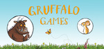 [Android] Free - Gruffalo: Games (Was $0.99) @ Google Play