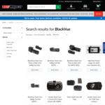 BlackVue Dash Cams 25% off for Auto Club Members @ Repco