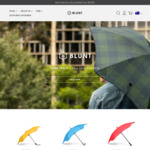 40% off @ Blunt Umbrellas ($10 Standard Shipping)