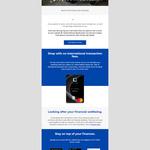 Latitude 28 Degrees Mastercard - Spend $ Get $ Back