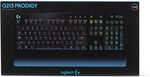 Logitech G213 Prodigy Mech-Dome RGB Gaming Keyboard $70 + Delivery (No Pickup) @ Big W