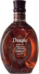Dimple 15 Year Old Blended Scotch Whisky 700ml $50 (Was $75) @ BWS (in Store & Online)