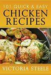 "[eBook] Free: ""101 Quick & Easy Chicken Recipes"" $0 @ Amazon AU, US"