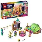LEGO Trolls World Tour Lonesome Flats Raft Adventure 41253 - $20.67 (RRP $49.99) + Delivery ($0 w/ Prime/ $39 Spend) @ Amazon AU