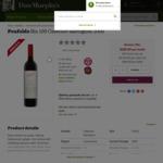 Penfolds Bin 169 Cabernet Sauvignon 2009 $280 Bottle (RRP $499) @ Dan Murphy's