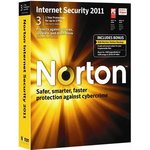 Norton Internet Security 2011 - $39 Free Delivery @ DickSmith