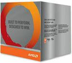 [eBay Plus] AMD Ryzen 5 3600XT $370.51, Ryzen 7 3700X $473.21 Delivered @ Futu Online eBay