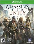 [XB1] Assassin's Creed Unity - Digital Code $2.76 @ Bcdkey.com