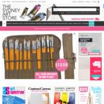15% off Full Priced Art Supplies @ The Sydney Art Store