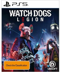 Ps4 Xb1 Watchdogs Legion Or Assassin S Creed Valhalla 29 When Trading 2 Selected Games Eb Games Ozbargain