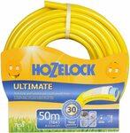 Hozelock Ultimate Hose 50m $67.20 + Delivery ($0 with Prime) @ Amazon UK via AU