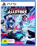 [PS5, Pre Order] Destruction AllStars - $109 Delivered @ Amazon AU