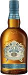 Chivas Regal Mizunara Whisky 700ml $59.95 @ Dan Murphy's (Online)