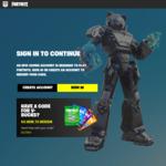 Free Fortnite Wrap - Wrath's Wrath Wrap @ Epic Games
