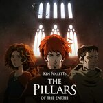 [PS4] Pillars of the Earth $5.49/GoNNER $2.99/UNBOX: NEWBIE's ADVENTURE $4.02/The Long Journey Home $5.49 - PlayStation Store