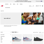 Up to 40% off Selected Styles - Fresh Foam Roav $70, FuelCell Echo $80 and NB Ryval Run $50 @ New Balance
