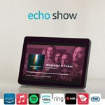 "Echo Show (10"" 2nd Gen) - $199 Delivered (RRP $349) @ Amazon AU"