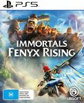 [PS5] Immortals Fenyx Rising $74.00 Delivered @ Amazon AU