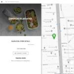 [SA] Free Burrito Giveaway (1000) @ Zambrero, Blair Athol