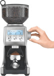 Breville Smart Grinder Pro S/Steel BCG820BSS $199 + Delivery (Free C&C) @ The Good Guys