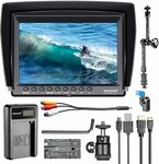 """[Waitlist] Neewer F100 7"""" Field Monitor $100.39 Delivered @ Kaito Co Limited Via Amazon"""