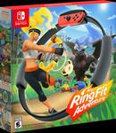 [Switch] Ring Fit Adventure $99 + Any $1 Item (+ Bonus $20 Cashback with Zip Pay) Delivered @ Target