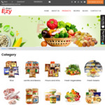 [NSW] 10% off Indian Groceries @ ShopitEzy