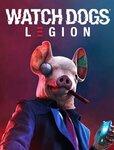[PC] UPlay - Watch Dogs: Legion Standard Ed. - $44.97 (was $89.95) - Ubisoft Store