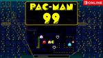[Switch, SUB] Pac-Man 99 Free for NSO Subscribers @ Nintendo