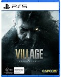 [PS4, PS5, XSX] Resident Evil: Village $80.90 @ Harvey Norman