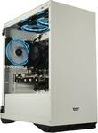 Customizable RGB Gaming PC | GTX 1060 |  Quad Core i5-4590 | 8GB RAM | $699.00 + Delivery @ FuzeTechAu Website